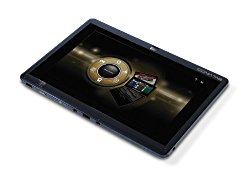Acer Iconia Tab W500-BZ467 10.1-Inch Tablet (Silver)