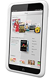 Barnes & Noble NOOK HD Tablet 16GB Snow (BNTV400-16GB-WHT)