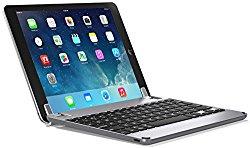 Brydge 9.7 Aluminium Bluetooth Keyboard for iPad Air, Air 2 & iPad Pro 9.7-inch – Space Gray