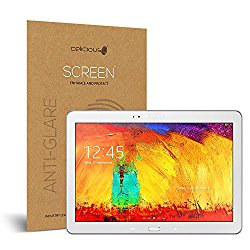 Celicious Matte Samsung Galaxy Note 10.1 (2014) Anti-Glare Screen Protector [Pack of 2]