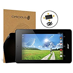 Celicious Privacy Plus Acer Iconia One 7 B1-730 [4-Way] Filter Screen Protector