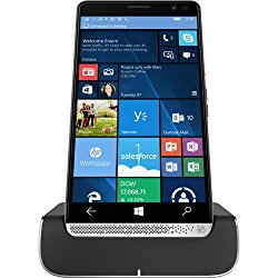 HP Elite x3 and HP Elite x3 Desk Dock 4G 64GB Qcomm SD820 X9U42UT#ABA