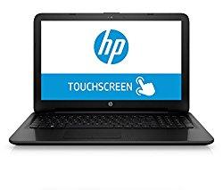HP Pavilion 15-BA079DX – 15.6″ HD Touch – AMD A10-9600P – Radeon R5 – 6GB – 1TB – Black
