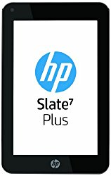 HP Slate S7-4200US 7-Inch 8 GB Tablet (Slate Silver)