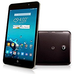 Newest ASUS MeMo Pad 7 LTE GoPhone Prepaid Tablet, 7″ IPS Display, Intel Atom Z3530 1.33 GHz Quad Core Processor, 1 GB LPDDR3 RAM, 16 GB eMMC, Wifi, Bluetooth, Android OS (AT&T)