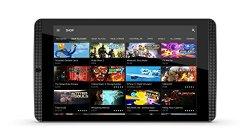 NVIDIA SHIELD K1 8″ Tablet – Black