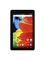 RCA Voyager 7-Inch Tablet 16GB 1.2GHz Quad-Core Android 6.0 – Charcoal