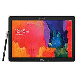 Samsung Galaxy Note Pro 12.2 inches Tablet (Exynos 5 Octa processo, 3GB RAM, Android 4.4 Kit Kat OS), Black