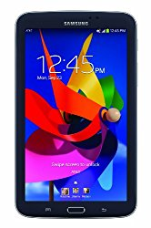 Samsung Galaxy Tab 3 7.0 T217A 16GB AT&T GSM 4G LTE Dual-Core Tablet PC – Black