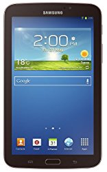 Samsung Galaxy Tab 3 (7-Inch, Gold-Brown, 8-GB) 2013 Model