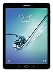 Samsung Galaxy Tab S2 9.7″; 32 GB Wifi Tablet (Black) SM-T813NZKEXAR
