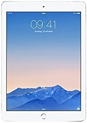 Apple iPad Air 2, 32 GB, Space Gray,  Newest Version  (Certified Refurbished)