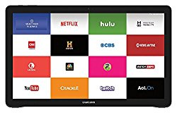 Samsung Galaxy View (64GB) Wi-Fi + 4G LTE Unlocked Android 18.4″ Tablet Computer SM-T677A