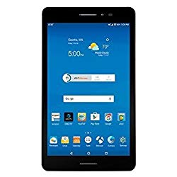 ZTE K88 Trek 2 8″ tablet HD  AT&T 16GB Wifi 4G GSM LTE Unlocked Android 6.0 (Marshmallow)