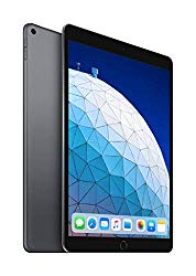 Apple iPad Air (10.5-inch, Wi-Fi, 64GB) – Space Gray