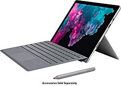 "Microsoft Surface Pro 5 12.3"" Touch-Screen (2736 X 1824) Tablet PC 