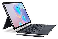 Samsung Galaxy Tab S6 10.5″, 256GB WiFi Tablet Mountain Gray – SM-T860NZALXAR