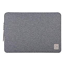 Comfyable Tablet Sleeve for iPad Pro 12.9 inch with Pencil Holder and Smart Keyboard – Protective Waterproof Slim Sleeve for iPad