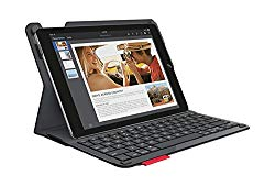 Logitech Type Plus iPad Folio iPad Air (920-006909), iPad Air Type + 1st Generation