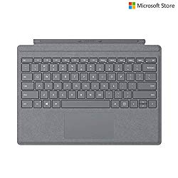 Microsoft Surface Pro Signature Type Cover – Platinum