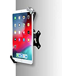 Tablet Mount, CTA Digital Security On-Wall Flush Mount for 7-14″ Tablets, Fits iPad 10.2-Inch (7th Generation), iPad Air 3, iPad Mini 5, 12.9-Inch iPad Pro, 11-Inch iPad Pro, iPad Gen 6 & More