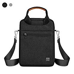 Tablet Shoulder Bag 11-11.6 Inch,Tablet Sleeve Case Compatible for 11 Inch New iPad Pro, 10.5 Inch New iPad Air 2019, 10.5 iPad Pro, 9.7 iPad, Microsoft Surface Go, Chromebook 11.6,Samsung Galaxy Tabl