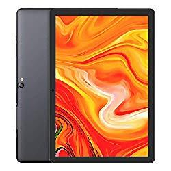 Vankyo MatrixPad Z4 10 inch Tablet, Android 9.0 Pie, 2 GB RAM, 32 GB Storage, 8MP Rear Camera, Quad-Core Processor, 10.1 inch IPS HD Display, Wi-Fi, Gray
