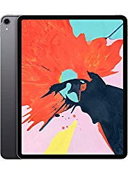Apple iPad Pro (12.9-inch, Wi-Fi, 512GB) – Space Gray (Latest Model)